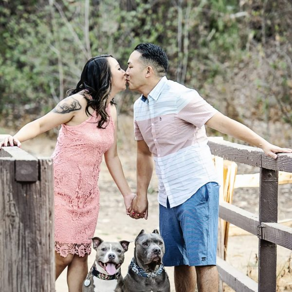 Cheryl Lynn Photography - Engagements Photography